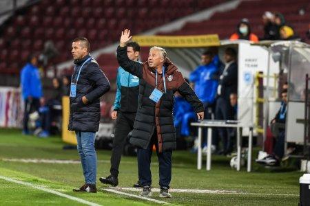Dan Petrescu, sageti catre FRF dupa eliminarea din Cupa Romaniei: Sa se gandeasca putin | Deranjat de ostilitatea publicului din Craiova