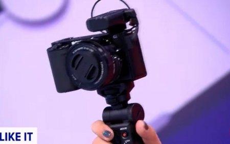 iLikeIT. Care sunt cele mai bune <span style='background:#EDF514'>CAMERE</span> pentru vlogging