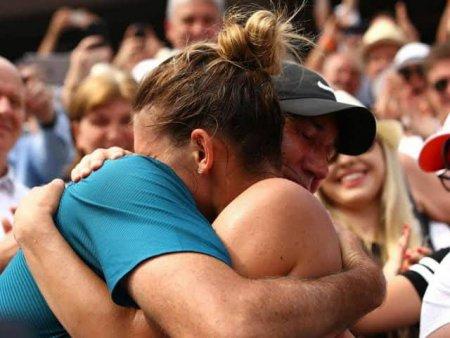 De ce s-au despartit Simona Halep si Darren Cahill