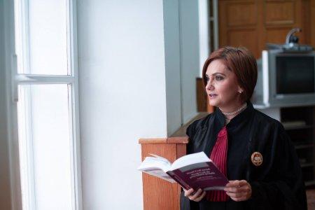 Judecatoarea Adriana <span style='background:#EDF514'>STOICESCU</span> a rabufnit: Cum a fost posibil asa ceva? Un cataclism rusinos