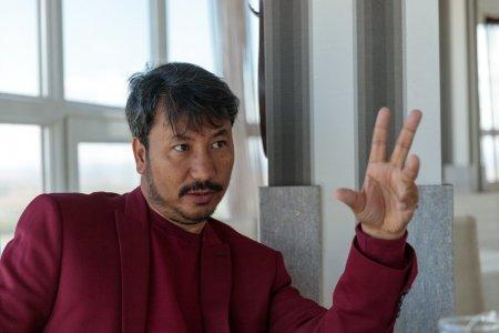 INTERVIU. Un profesor afgan povesteste cum agentii romani l-au salvat. Cursa cu masina
