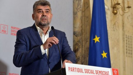 Marcel Ciolacu: Culmea tupeului! Guvernantii, in frunte cu presedintele Iohannis, incalca <span style='background:#EDF514'>ORICE</span> restrictii!