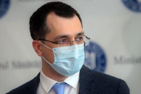 Vlad Voiculescu dezvaluie strategia de vaccinare propusa lui Citu, care includea <span style='background:#EDF514'>IMPLICAREA</span> agentiilor importante de advertising din tara