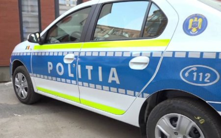 Doi politisti, <span style='background:#EDF514'>CERCETAT</span>i disciplinar dupa ce au strigat dupa o femeie pe strada: Esti prea mare, nu mai vede radarul