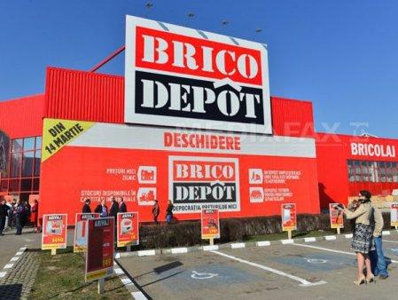 Magazinele Brico Dépôt din Romania au avut vanzari cu 19% mai mari in S1/2021 fata de S1/2020. Vanzarile online reprezinta in acest moment 19% din vanzarile totale ale grupului