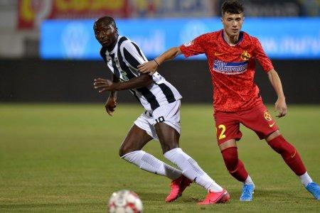 Kehinde Fatai a semnat in Liga 1! Fotbalistul suspendat pentru dopaj merge la o echipa cu pretentii: Suntem mai puternici!