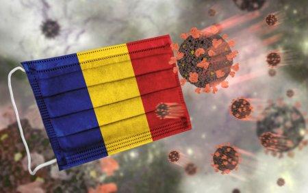 Coronavirus Romania, 24 septembrie. Peste 1.000 de pacienti cu Covid-19 sunt internati la ATI