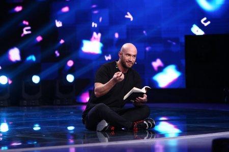 Mihai Bendeac, gest uimitor pentru un concurent de la