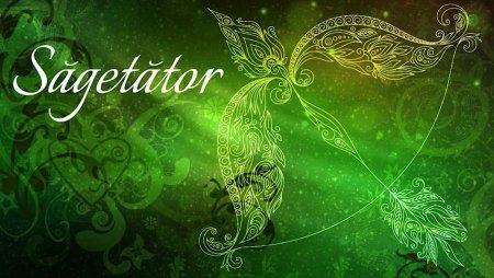 Horoscop Urania saptamanal pentru Sagetator. Previziuni pentru perioada 25 septembrie – 1 octombrie 2021