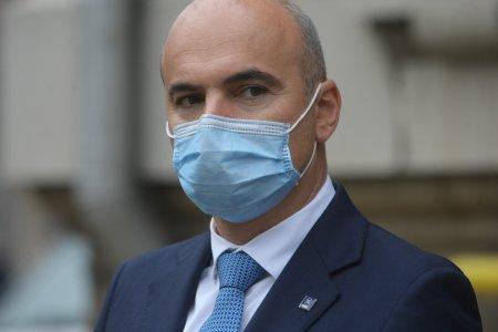 Rares Bogdan arunca bomba! Dezvaluirea zilei in direct la Antena 3