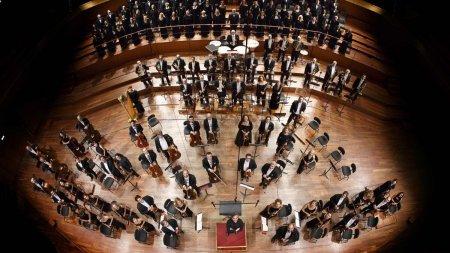 Teatrul de Opereta prezinta premiera Candid in seria Bucurestiul Creativ a Festivalului Enescu