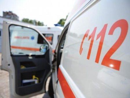 Tragedie cumplita in Romania. A murit prins in masina de facut <span style='background:#EDF514'>PAINE</span>