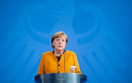 Alegerile legislative din Germania se apropie. Conservatorii Angelei Merkel risca sa fie exclusi de la putere