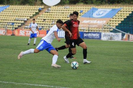 Liga 1 | Programul meciurilor din etapa a 10-a. Azi: Rapid - FC Voluntari. Capul de afis al rundei: CS U Craiova - Dinamo. Clasamentul actualizat