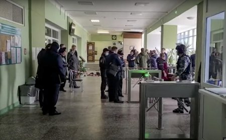 Principalul anchetator al atacului armat de la Universitatea din Perm s-a sinucis