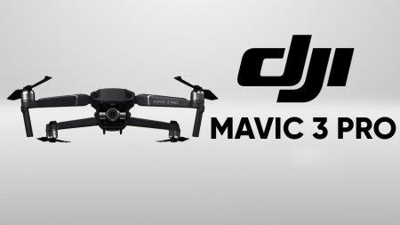 DJI pregateste seria Mavic 3 cu modele Pro si Cine dedicate profesionistilor