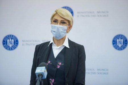 Turcan: Angajatii din <span style='background:#EDF514'>ASISTENTA SOCIALA</span> se vor testa pe banii lor, daca nu doresc sa se vaccineze