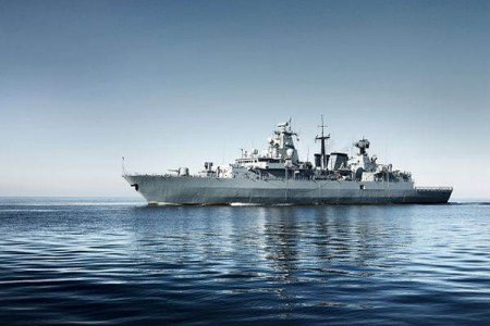 Rusia desfasoara manevre militare in largul Marii Negre, in acelasi timp cu manevrele NATO