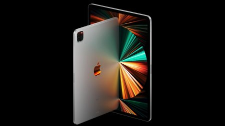 Apple ar putea roti <span style='background:#EDF514'>IPAD</span>-urile la 90 de grade pentru orientare implicita landscape