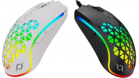 Hands-on AQIRYS <span style='background:#EDF514'>POLARIS</span>: mouse-ul este disponibil acum in versiuni Wireless White si Wired