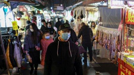 China a raspandit COVID-19 cu buna stiinta si l-a facut cunoscut abia doua luni mai tarziu! Un dezertor chinez acuza