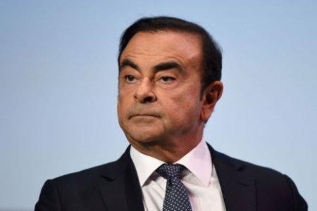 Carlos Ghosn, un fugar urmarit de justitia japoneza, nerabdator sa-si vanda actiunile pe care le detine la Renault: 'Nu am alta alegere'