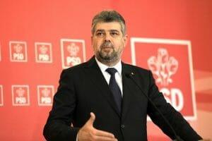 Sondaj comandat de PSD si marca Pieleanu: Ciolacu, pe primul loc la responsabilitatea liderilor