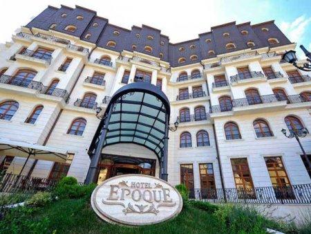 Diana Popescu, proprietar hotel Epoque: In aceasta vara au revenit turistii straini. Am avut turisti straini care au venit in Romania sa se vaccineze