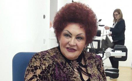 Noi informatii despre starea de sanatate a Elenei Merisoreanu! Cum se simte artista