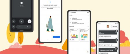 Google anunta noi functii Android care vor fi disponibile pentru toata lumea