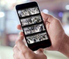 ELKO Romania propune solutiile Milestone Systems de distantare sociala folosind puterea video