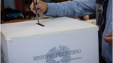 121 de cetateni romani pot candida la alegerile locale din Italia