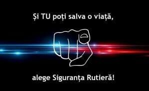 POLIȚIA ROMANA DESFAȘOARA UN AMPLU PROGRAM DE EDUCAȚIE ȘI PREVENȚIE RUTIERA