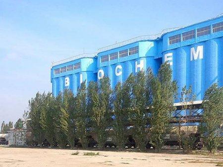 Distribuitorul Biochem din Constanta, cu afaceri de 147 mil. lei: Am bugetat plus 15% la afaceri, fermierii au investit mai mult in seminte, pesticide si ingrasaminte