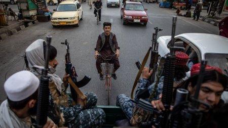 Executiile si amputarile vor fi reluate in Afganistan, promit talibanii
