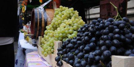 Targ de produse agroalimentare si mestesugaresti la Ministerul Agriculturii, in weekendul urmator
