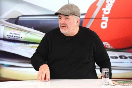Florin Calinescu va comenta FCSB - Clinceni! Debuteaza la Prima TV