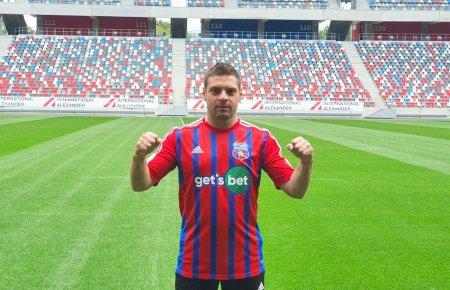 Transferul lui Adi Popa l-a surprins pe un fost coleg de la FCSB: Eu nu as juca acolo