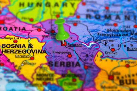 Serbia vrea sa se alature proiectului Portile de Fier 3. Vicepremierul sarb deja a vorbit cu companiile interesate