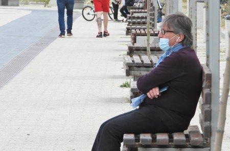 Prognoza pentru Romania: Pana la 17.000 de cazuri pe zi