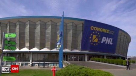 Congresul PNL: De la scena facuta la comanda, la terasa cu o tona de mici