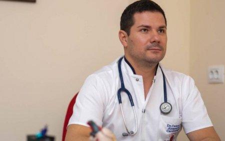 Managerul Spitalului Judetean Suceava: