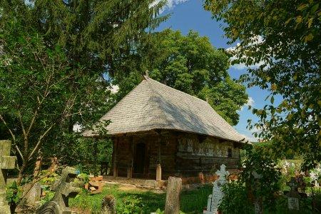 Marea castigatoare a Premiilor Europene pentru Patrimoniu: Biserica de lemn din satul Ursi