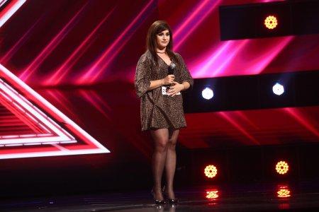 X Factor 2021, 24 septembrie. Lavinia <span style='background:#EDF514'>IOANA</span> Lacatus, interpretarea perfecta a piesei Make it rain cu care a surprins juriul