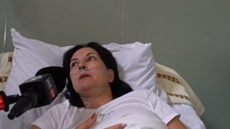 Marturiile cutremuratoare ale pacientilor de la terapie intensiva: Nu va neglijati. Am zis ca nu mi se intampla mie si am ajuns aici