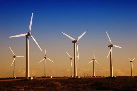 Proiect de 40 milioane euro in Romania pentru energia eoliana