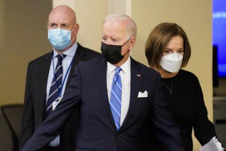 Joe Biden se intalneste cu liderii din India, Japonia si Australia /China critica reuniunea QUAD