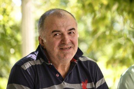 Florin Calinescu, prima reactie dupa mutarea la Prima TV: