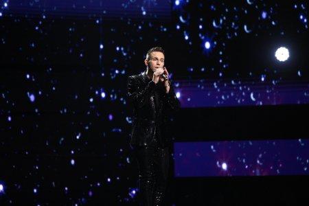 X Factor 2021, 24 septembrie. Narcis Ianau, invitatul special al serii care a impresionat <span style='background:#EDF514'>JURIU</span>l cu vocea sa