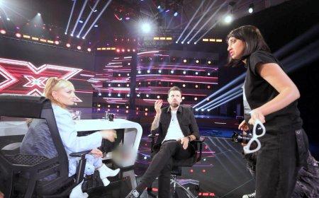 eXtra Factor 2021, episodul 5. Ilona Brezoianu te invita in culisele X Factor si iti prezinta cele mai amuzante momente